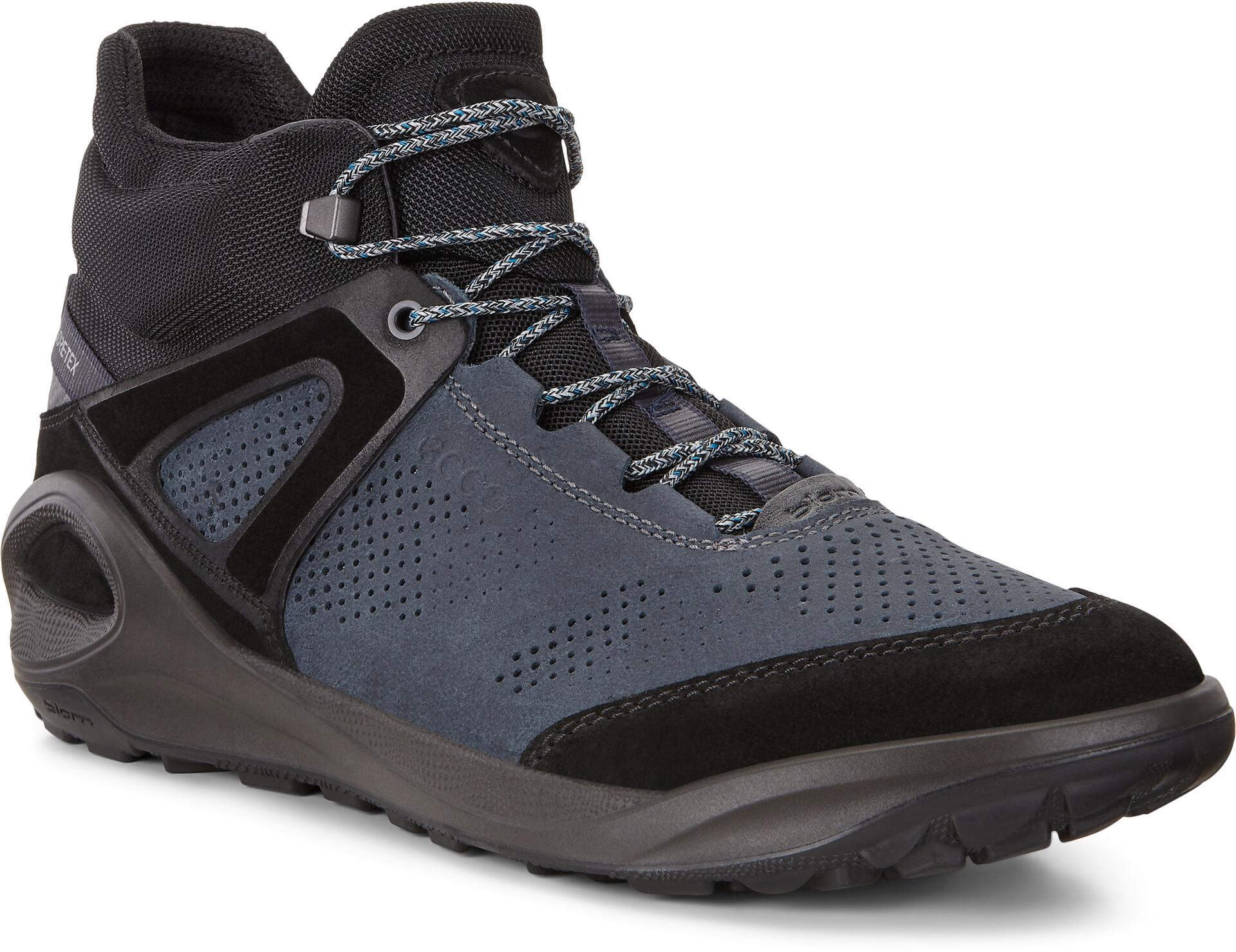 ECCO Sport Exostrike GORE TEX(r) Men's Boots Warm Grey